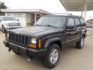 1998 Jeep Cherokee Sport Fayetteville , Arkansas 1