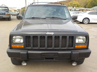 1998 Jeep Cherokee Sport Fayetteville , Arkansas 2