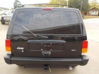1998 Jeep Cherokee Sport Fayetteville , Arkansas 5