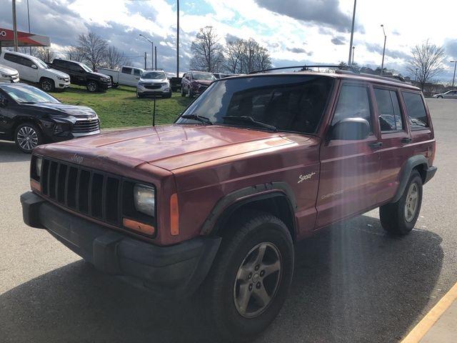 1998 Jeep Cherokee Sport in Kernersville, NC 27284
