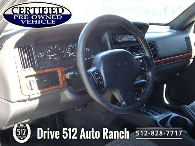 1998 Jeep Grand Cherokee Laredo in Austin, TX 78745