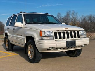 1998 Jeep Grand Cherokee Limited in Jackson, MO 63755