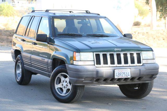1998 Jeep Grand Cherokee Laredo Santa Clarita, CA 3