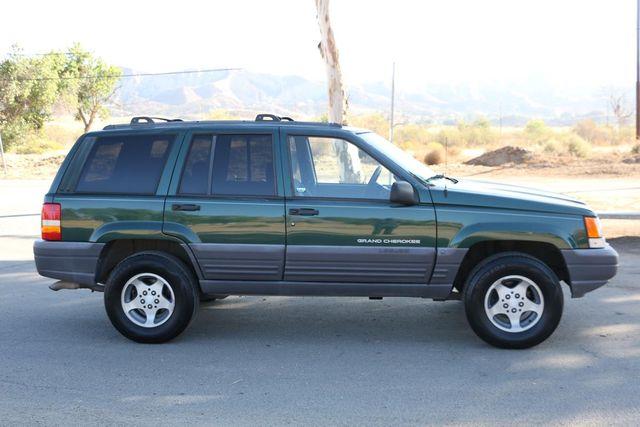 1998 Jeep Grand Cherokee Laredo Santa Clarita, CA 12
