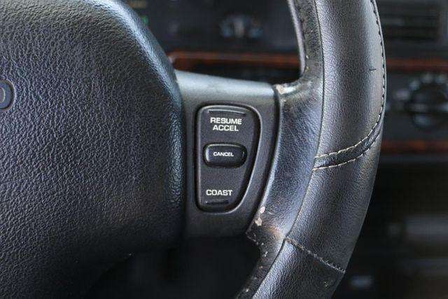 1998 Jeep Grand Cherokee Laredo Santa Clarita, CA 23