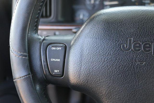 1998 Jeep Grand Cherokee Laredo Santa Clarita, CA 22