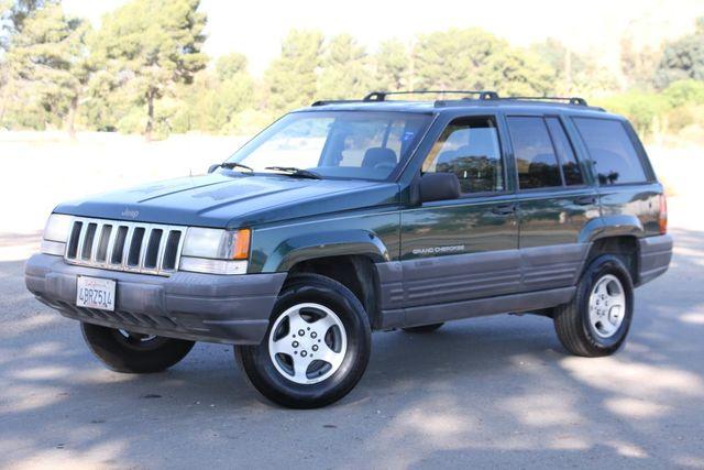 1998 Jeep Grand Cherokee Laredo Santa Clarita, CA 1