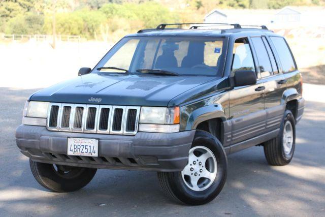 1998 Jeep Grand Cherokee Laredo Santa Clarita, CA 4
