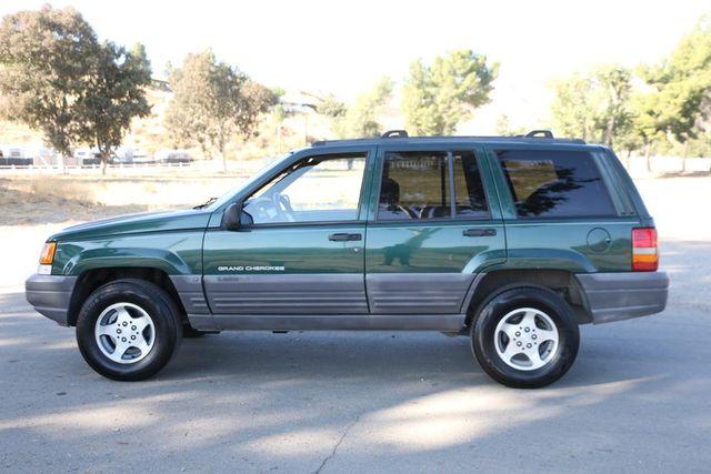 1998 Jeep Grand Cherokee Laredo Santa Clarita, CA 11