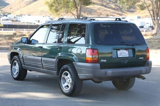 1998 Jeep Grand Cherokee Laredo Santa Clarita, CA 5