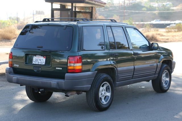 1998 Jeep Grand Cherokee Laredo Santa Clarita, CA 6