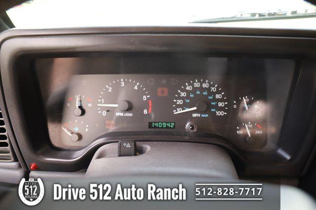 1998 Jeep Wrangler Sport in Austin, TX 78745