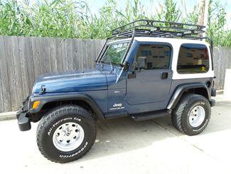 1998 Jeep Wrangler Sport Corpus Christi, Texas