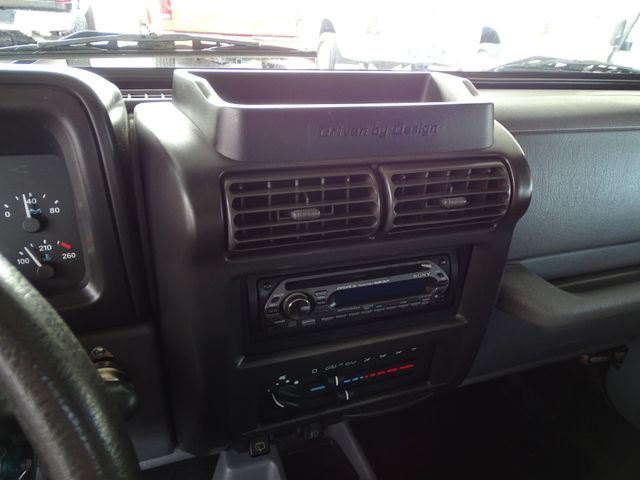1998 Jeep Wrangler Sport Corpus Christi, Texas 23