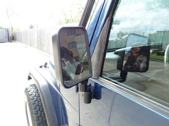 1998 Jeep Wrangler Sport Corpus Christi, Texas 9