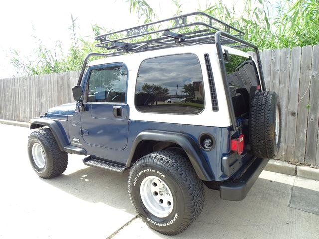 1998 Jeep Wrangler Sport Corpus Christi, Texas 2