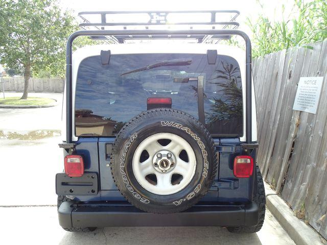 1998 Jeep Wrangler Sport Corpus Christi, Texas 7