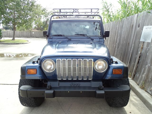 1998 Jeep Wrangler Sport Corpus Christi, Texas 6