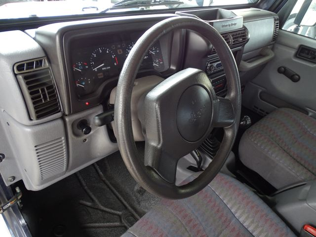 1998 Jeep Wrangler Sport Corpus Christi, Texas 14