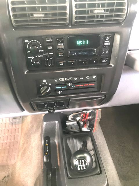 1998 Jeep Wrangler SE Knoxville, Tennessee 11