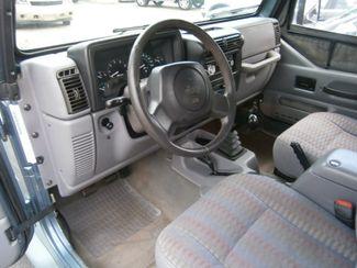 1998 Jeep Wrangler Sport Memphis, Tennessee 4