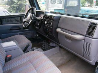 1998 Jeep Wrangler Sport Memphis, Tennessee 13