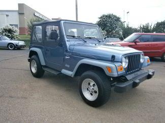 1998 Jeep Wrangler Sport Memphis, Tennessee 15
