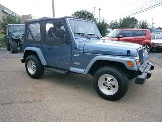 1998 Jeep Wrangler Sport Memphis, Tennessee 16