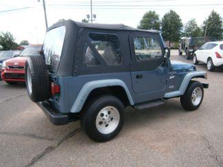 1998 Jeep Wrangler Sport Memphis, Tennessee 17