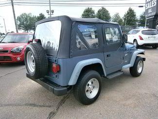 1998 Jeep Wrangler Sport Memphis, Tennessee 1