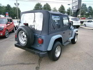 1998 Jeep Wrangler Sport Memphis, Tennessee 18