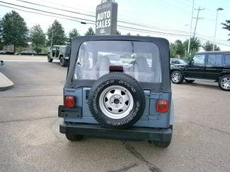 1998 Jeep Wrangler Sport Memphis, Tennessee 19