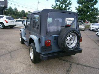 1998 Jeep Wrangler Sport Memphis, Tennessee 20