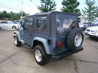 1998 Jeep Wrangler Sport Memphis, Tennessee 21