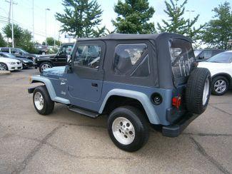 1998 Jeep Wrangler Sport Memphis, Tennessee 22