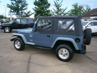 1998 Jeep Wrangler Sport Memphis, Tennessee 2