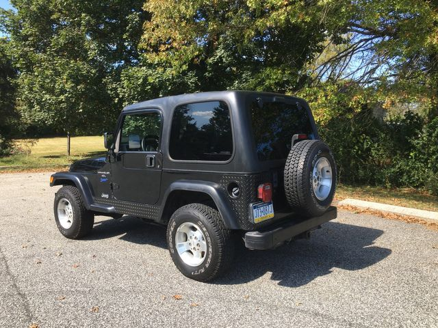1998 Jeep Wrangler Sport 4WD TJ in West Chester, PA 19382