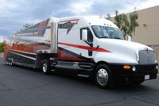 1998 Kenworth T-2000 Phoenix, AZ