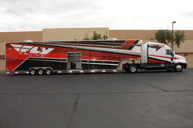 1998 Kenworth T-2000 Phoenix, AZ 2