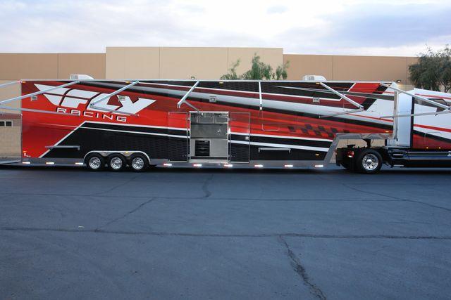 1998 Kenworth T-2000 Phoenix, AZ 41