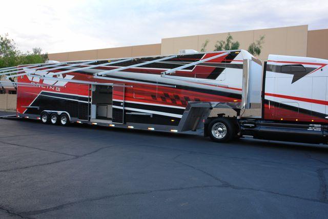 1998 Kenworth T-2000 Phoenix, AZ 42