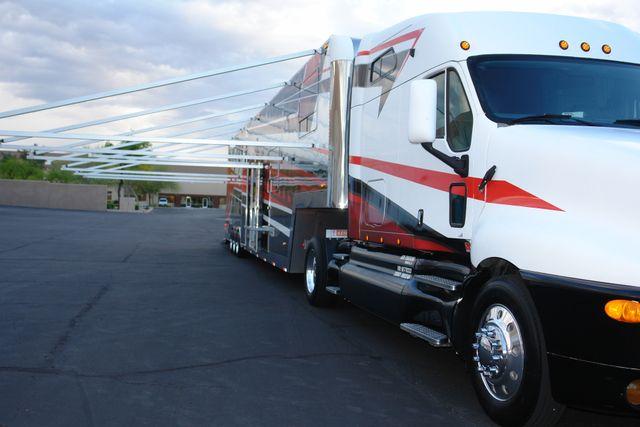 1998 Kenworth T-2000 Phoenix, AZ 5