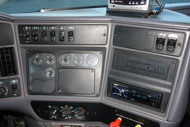 1998 Kenworth T-2000 Phoenix, AZ 52