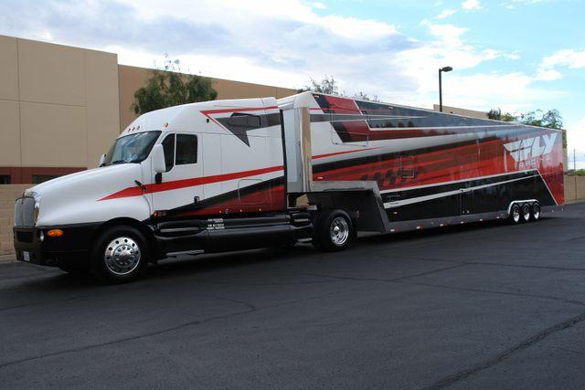 1998 Kenworth T-2000 Phoenix, AZ 69