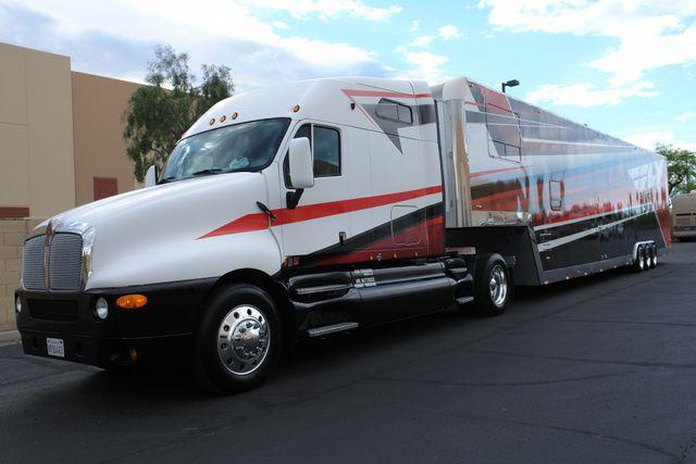 1998 Kenworth T-2000 Phoenix, AZ 70