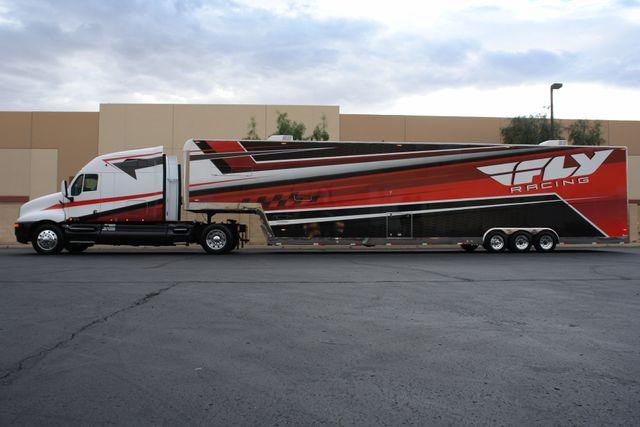 1998 Kenworth T-2000 Phoenix, AZ 72