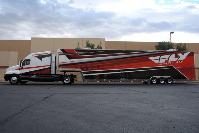1998 Kenworth T-2000 Phoenix, AZ 74