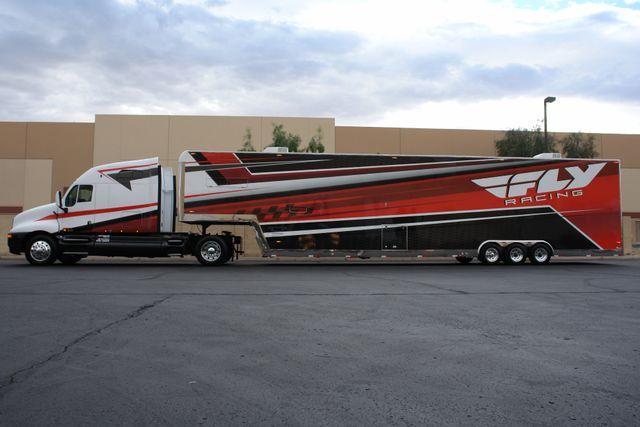 1998 Kenworth T-2000 Phoenix, AZ 75