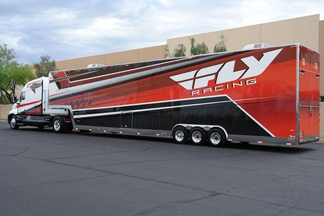 1998 Kenworth T-2000 Phoenix, AZ 76