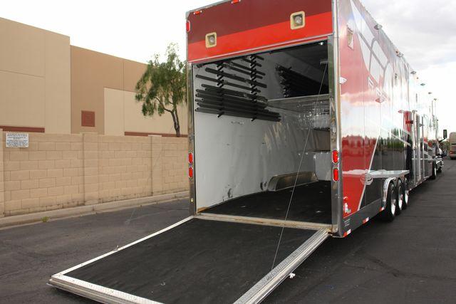 1998 Kenworth T-2000 Phoenix, AZ 89